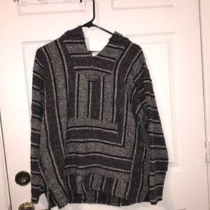 Jackets & Blazers - Drug Rug Sweatshirt